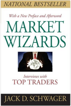 market wizards book cover