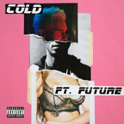 Cold by Maroon 5 feat. Future