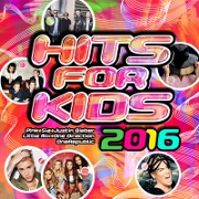 Hits For Kids 2016