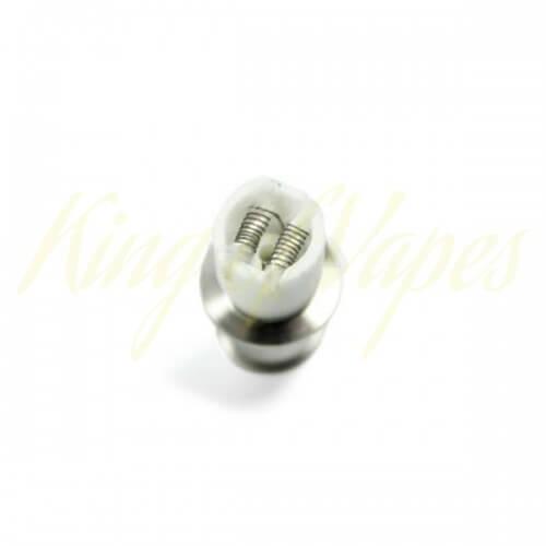 Vaporite Platinum Plus Wax Atomizer