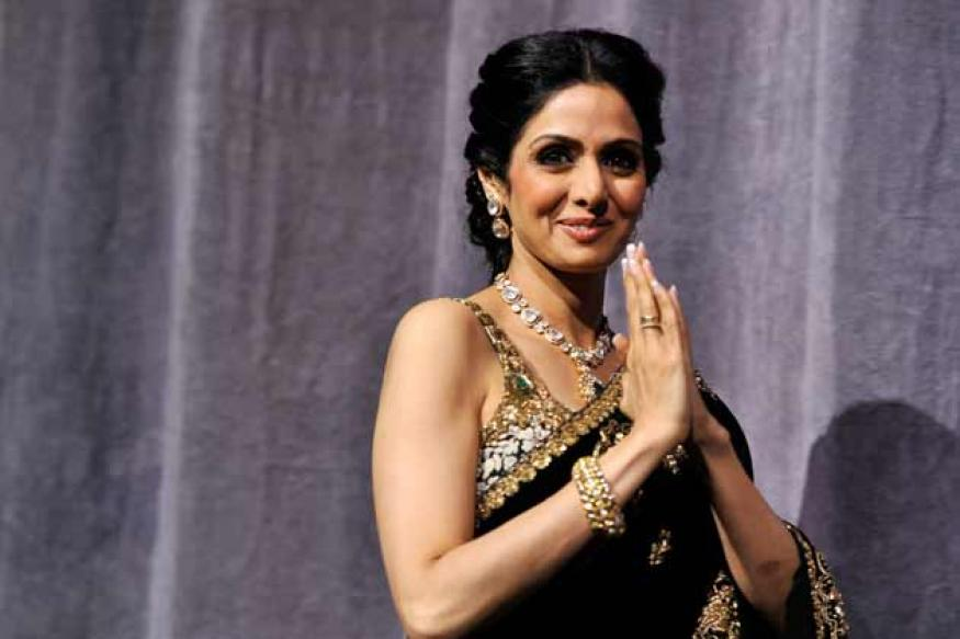 IBNLive Poll: Sridevi voted the greatest Indian actress in 100 years