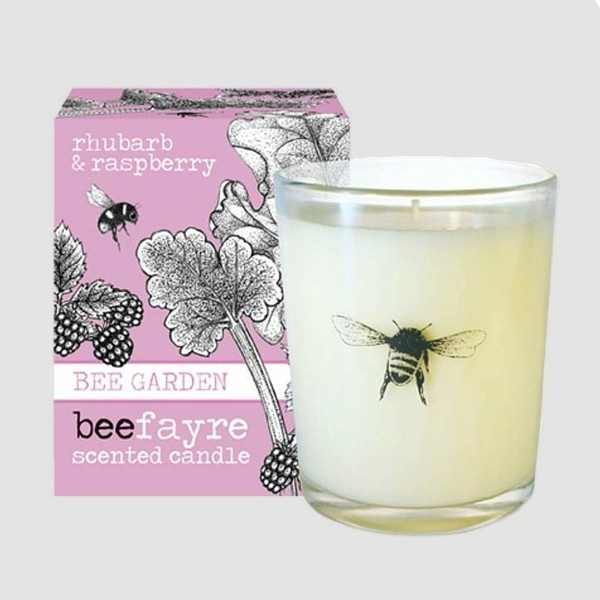 Why a scented candle is just the thing to cheer you up 4