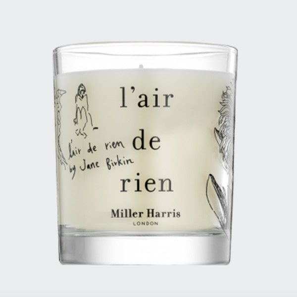 Why a scented candle is just the thing to cheer you up 9