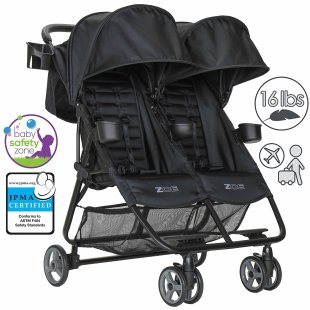 ZOE-XL2-BEST-Double-Xtra-Lightweight-Twin-Travel-&-Everyday-Umbrella-Stroller-System