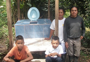 improved sanitation system