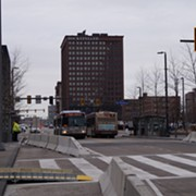 RTA Driver Who Hit Woman on Public Square Indicted