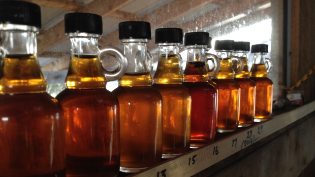Despite a 30 per cent increase in maple syrup production over the last decade, Quebec's share of global output has fallen. The problem, some say, lies with the tight grip that the Quebec Maple Syrup Federation has over the province's maple syrup producers.