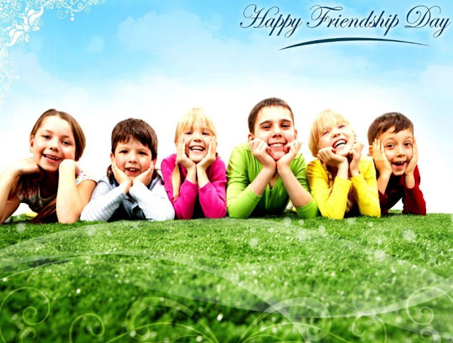 6 Aug 2017 friendship day 2017 Greeting cards for gf