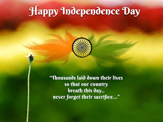 Happy Independence day poems 2016 Hindi Wallpapers