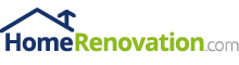 HomeRenovation.com logo