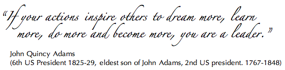 John Quincy Adams Quotes John quincy adams quote