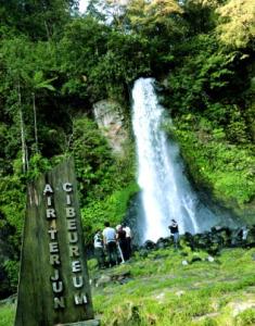 Tempat wisata di puncak bogor