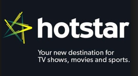 Hotstar for iPhone