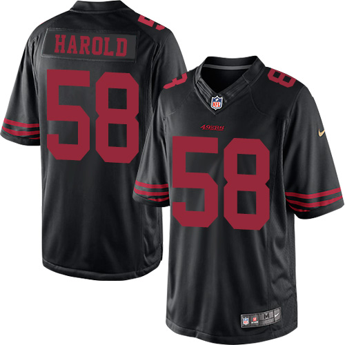 Men's Adrian Colbert Olive Limited Football Jersey: San Francisco 49ers #27 2017 Salute to Service  Jersey