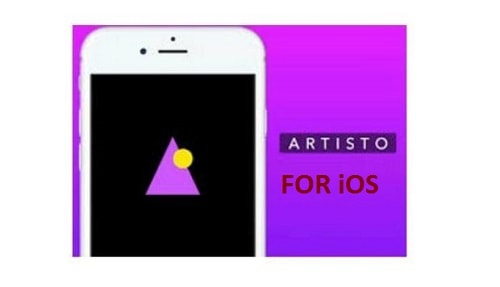 Artisto for iOS iPhone iPad