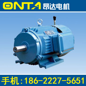 YVF2系列变频调速专用YVF2-315L1-6-110KW三相异步电动机