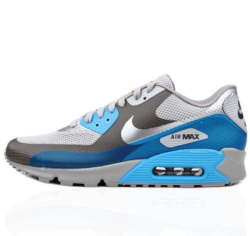 Nike Air Max 90 Hyperfuse PRM Running shoes