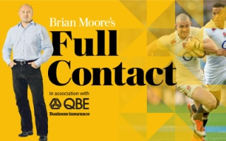 Brian Moore's Full Contact with Jeff Probyn – listen to Episode 14