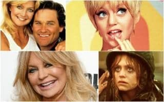 From Sixties 'It' girl to Amy Schumer's mother: the life and career of Goldie Hawn