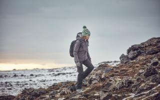 I'm looking for alien life in Iceland and here's why