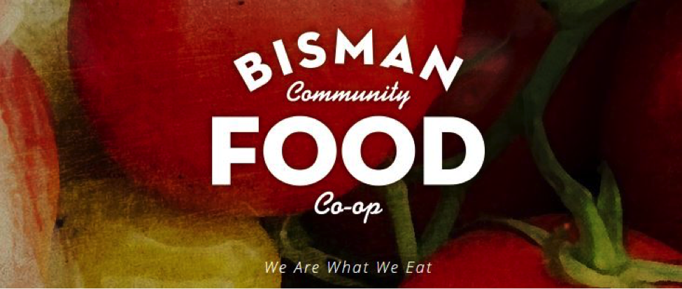 Bisman Food Co-op