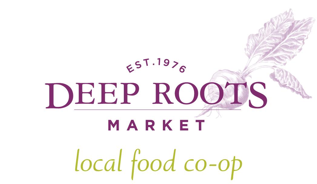 Deep Roots Market Co-op