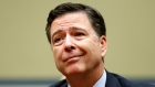 USA-ELECTION/CLINTON-COMEY