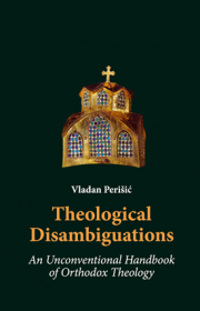 Theological Disambiguations