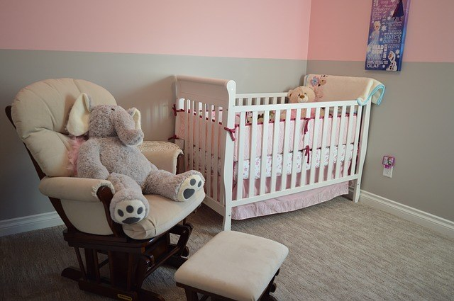 keeping your baby safe during sleep