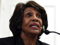 Maxine Waters: 'Donald Trump, I'm Coming For You'