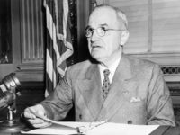 Today in History: Harry Truman Defies State Department, Recognizes Israel