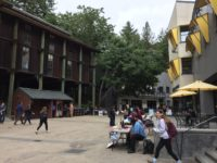 Black Student Group at UC Santa Cruz Threatens More Takeovers