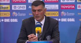Roar boss John Aloisi labelled his side's win over Kashima as 'huge' and lauded their performance.
