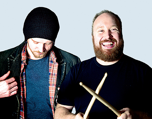 Jonny and the Baptists: Eat the Poor