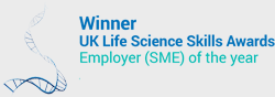 Employer of the Year logo