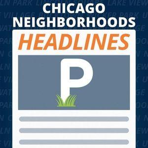 Gang Threatens Alderman | Tribune Media Sold | Giant Rabbit Death Probe | 25 Shot Fired At Chicago Cops | Benny The Bull Sued