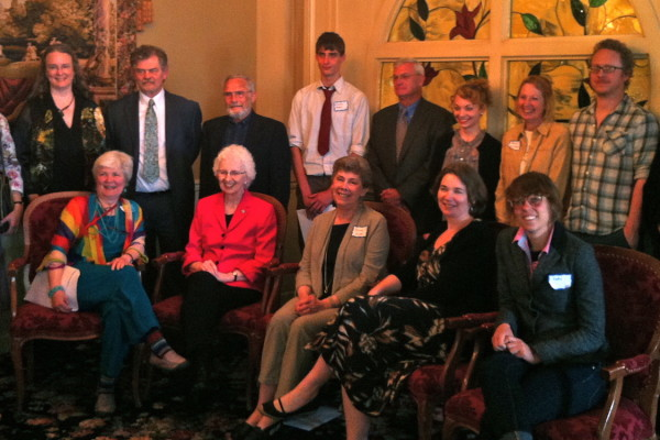 The Wisconsin Writers Awards