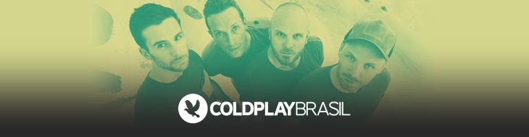 Coldplay Brasil