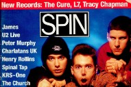 Living X-Tra: <i>Spin</i>'s 1992 Beastie Boys Cover Story