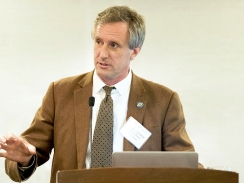 Q&A: The State of Clean Energy With David Hochschild of the California Energy Commission