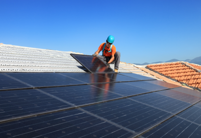 Solar PV Pricing Continues to Fall During a Record-Breaking 2014