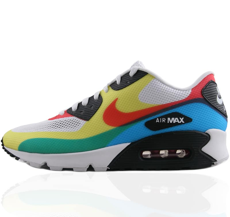Nike Air Max 90 Hyperfuse PRM Olympic Running shoes