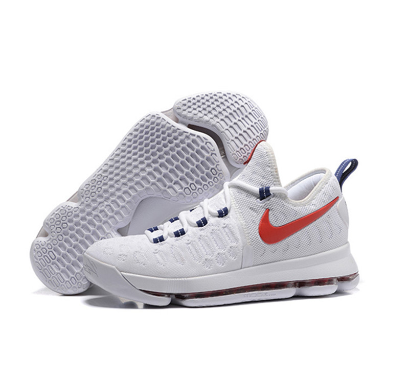 NIKE KD 9 Independence day Shoes