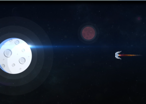 A New Animation Video: The Story of SpaceIL