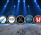 Israeli Team Clinches Finalist Spot in International Moon Race Competition!