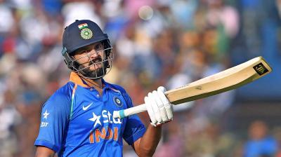 Yuvraj Singh famously survived cancer six years back, to make a successful return to the playing field. His prolonged career in cricket continues to give a lot of hope to cancer patients. (Photo: PTI)