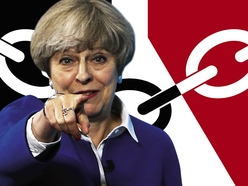 EXCLUSIVE - Theresa May's Brexit battle cry: Your Black Country needs you