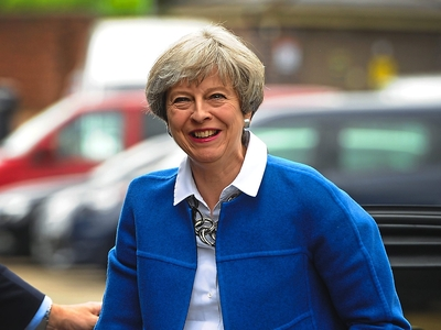 Theresa May exclusive: Can the Prime Minister see off Jeremy Corbyn's late surge?