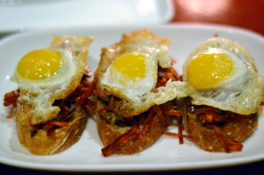 Txikito: A Taste of Basque Country in Chelsea