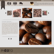 Photo Gallery Layout